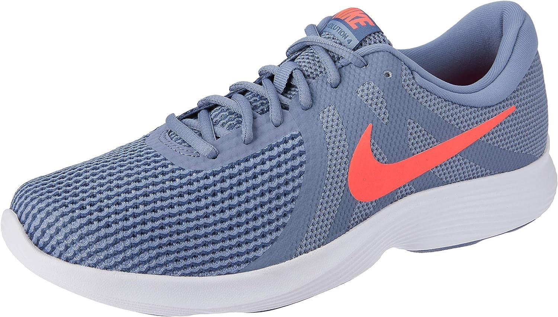 Nike Revolution 4 EU, Zapatillas de Deporte para Hombre