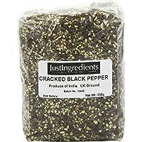 JustIngredients Essential Pimienta Negra - 250 gr