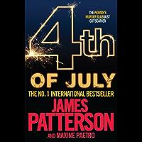 4th of July (Women's Murder Club) (English Edition)