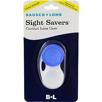 Amazon.com: Bausch & Lomb Eyeglass Care Kit, 1400, Estuche ...