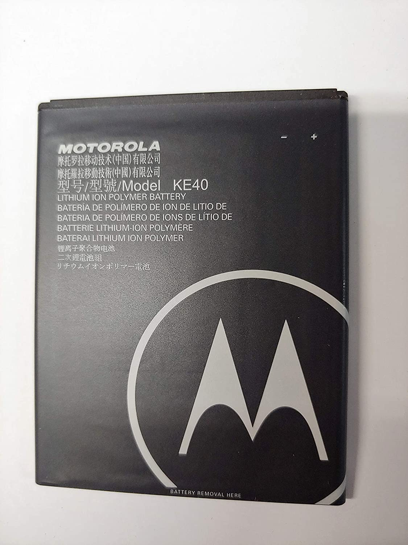 Original Standard Battery for Motorola Moto E6 XT2005