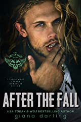After the Fall (The Fallen Men Book 4) Kindle Edition