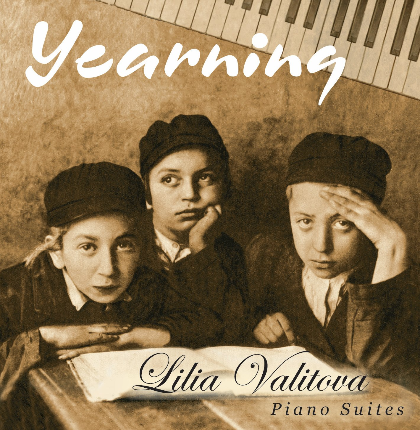 Yearning by valitova productions