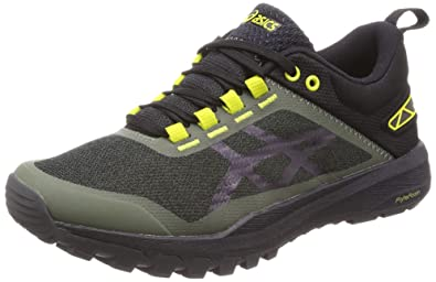 ASICS Gecko XT Women's Scarpe da Trail Corsa 39.5: Amazon