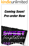 Sweet Temptation: A Players Rockstar Romance (Players, Book 3)