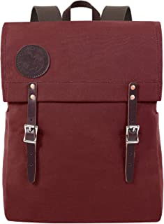 product image for Duluth Pack Scoutmaster Pack (Burgundy)