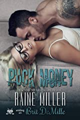Puck Money: A Hockey Love Story (Vegas Crush Book 4) Kindle Edition