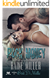 Puck Money: A Hockey Love Story (Vegas Crush Book 4)
