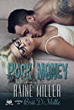 Puck Money: A Hockey Love Story (Vegas Crush Book 4)