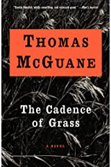 The Cadence of Grass (Vintage Contemporaries) Kindle Edition