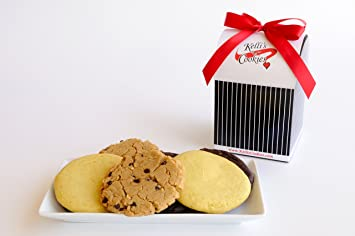 Amazon kellis cookies small sugar free gift box kellis cookies small sugar free gift box negle Image collections