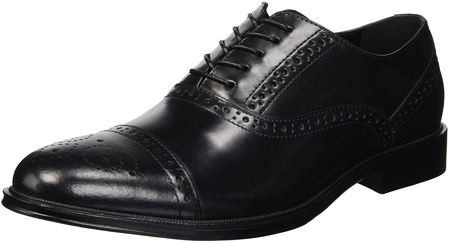Kenneth Cole Reaction Zac Lace Up, Zapatos de Cordones Oxford para Hombre