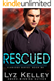 RESCUED: Will he give his life to save hers? (Elkridge Series Book 4)