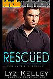 RESCUED (Elkridge Series Book 4)