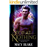 Stop at Nothing: The Chosen One Book Five