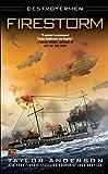 Firestorm (Destroyermen) [Idioma Inglés]