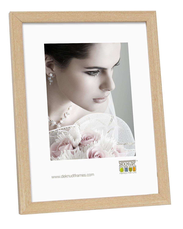 Promo 3 Holz Bilderrahmen 10x15 cm bis 40x60 cm Bilder Foto Rahmen ...