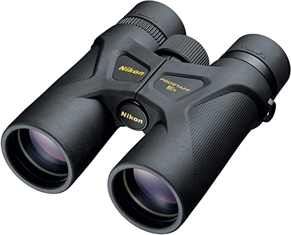 Nikon Prostaff 3S 10x42 Binocular for Hunting and Birdwatching