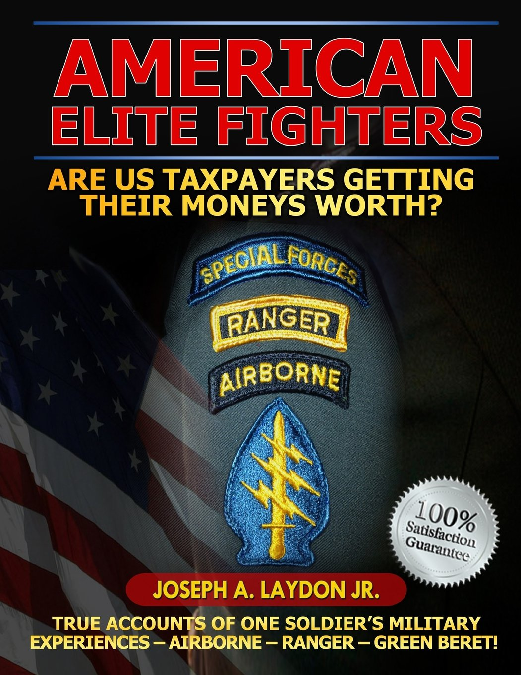 American Elite Fighters, Are US Taxpayers Getting Their Moneys Worth? pdf epub