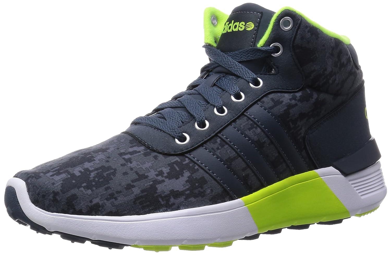 Adidas , Herren Turnschuhe Grau Grau