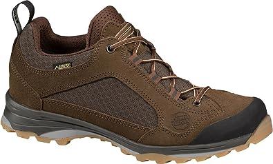 Hanwag Tatra II GTX, Chaussures D'Escalade Homme, (Verde_Brown 56), 45 EU