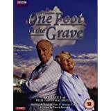 One Foot In The Grave: Complete Series 1-6 [DVD]