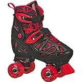 Trac Star Youth Boy's Adjustable Roller Skate
