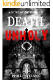 Death Unholy (DI Tremayne Thriller Series Book 1)