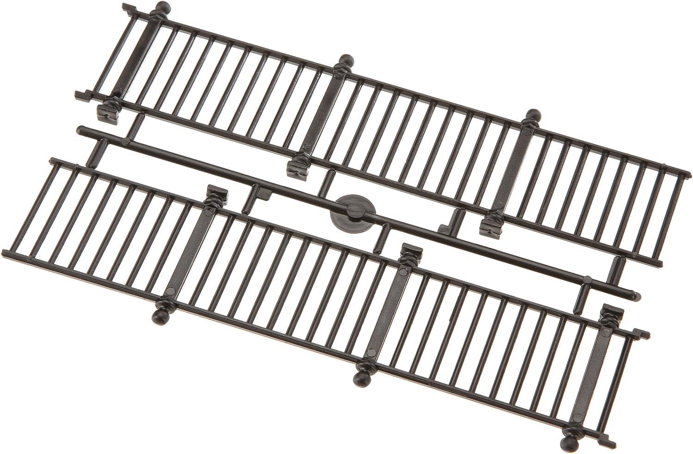 Valla de hierro POLA 330953 importado de Alemania