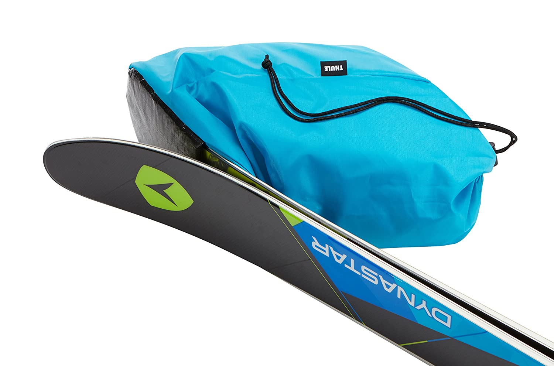 5.11/Tactical Series Ski TH Roundtrip Roller 192/cm Snowboard Bag Blue Blue 192 Unisex Adult