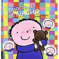 Las Emociones de Nacho, Colección Libros Moviles (Edelvives) (Álbumes ilustrados)