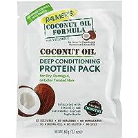 Palmer's Protein Coconut Oil, 2.1 Ounce