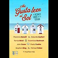 Me gusta leer al sol (e-sampler gratuito) (Spanish Edition)
