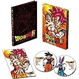 Dragon Ball Super Blu-ray BOX 1