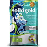 Solid Gold Sensitive Stomach Dog Food; Mmillennia with Beef & Leaping Waters with Salmon or Chicken