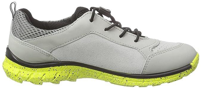 Ecco BIOM TRAIL Mädchen Sneakers: : Schuhe