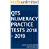 QTS Numeracy Practice Tests  2018 - 2019