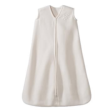 6c6a27064 Amazon.com: HALO Sleepsack Micro-Fleece Wearable Blanket, Cream, X-Large:  Baby