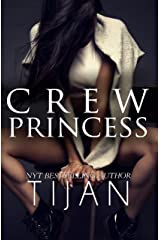 Crew Princess (Crew Series Book 2) Kindle Edition