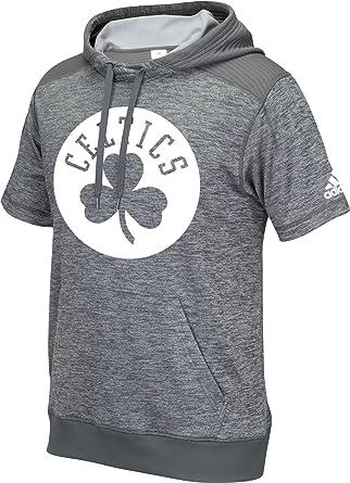 adidas pre game short sleeve hoodie
