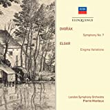 Symphonie 7, Enigma Variations