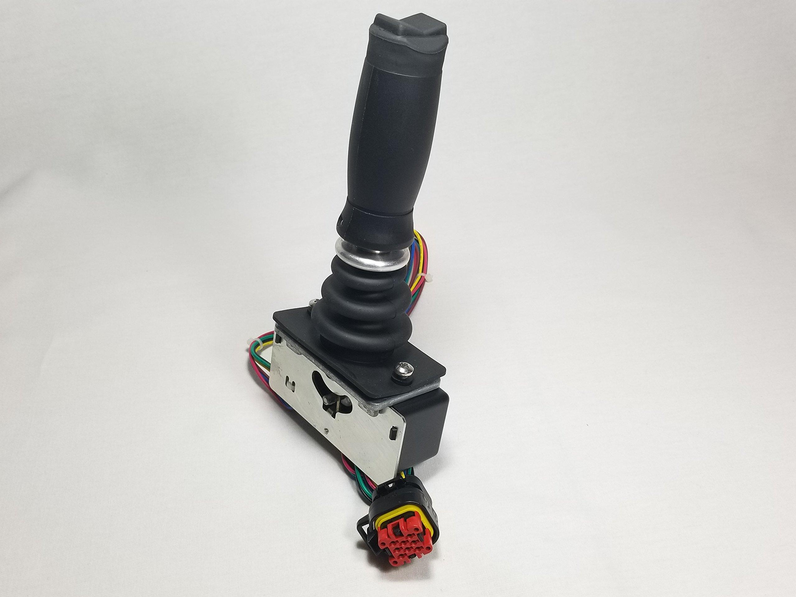 1001212415 Joystick Controller Drive/Steer - Fits JLG