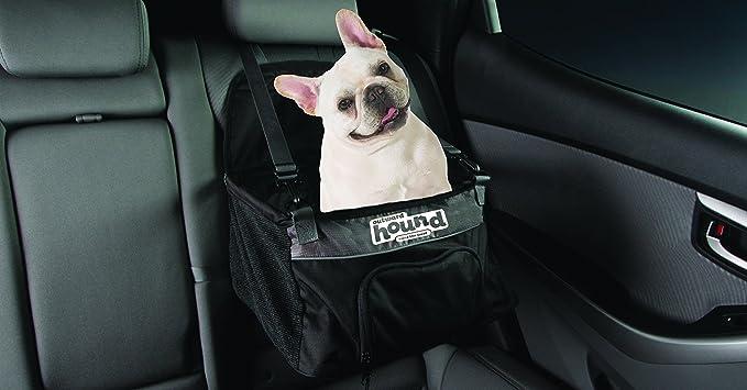 Amazon.com: Outward Hound pupboost Asiento Perro Coche ...