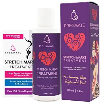 best for stretch marks