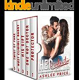 Her Protector: A Contemporary Romance Box Set