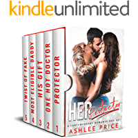 Her Protector: A Contemporary Romance Box Set