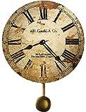 Howard Miller 620-257 J.H. Gould & Co. II Wall Clock