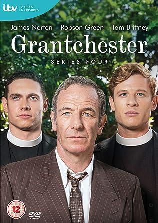 Grantchester saison 4 - Page 2 81IFBa2pmkL._SY445_