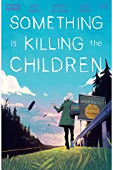 Something is Killing the Children #15 Kindle Edition
