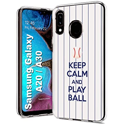 Amazon.com: Mobiflare - Carcasa de gel para Samsung Galaxy ...